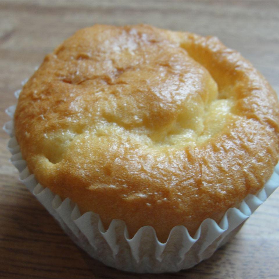 Gluten-Free Yellow Cake
