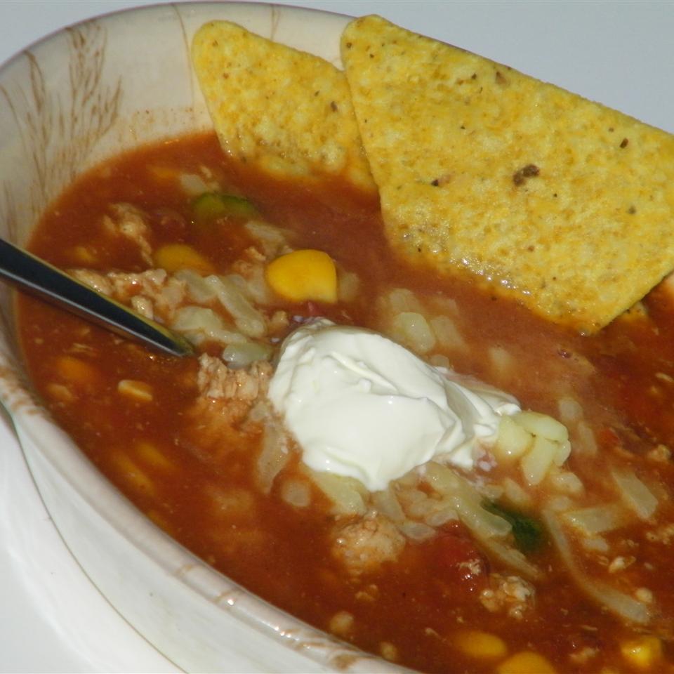 Taco Soup VII Seattle2Sydney