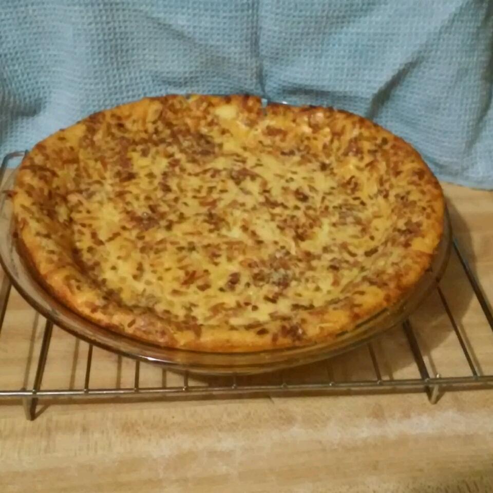 Amazing Coconut Pie Carmen Boria
