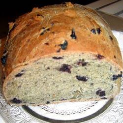 Blueberry Bread II RCA