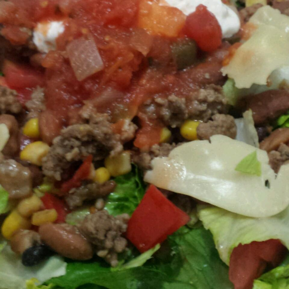San Antonio Salad Angelica V