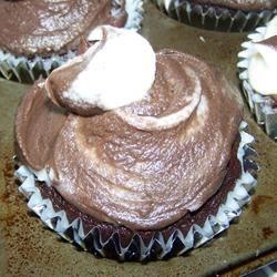 Texas Chocolate Frosting MomZilla (Evin)