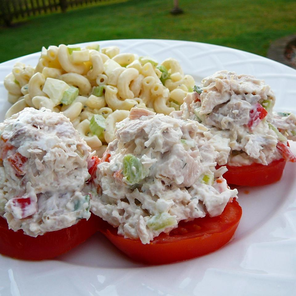 Feta Chicken Salad CHELC44
