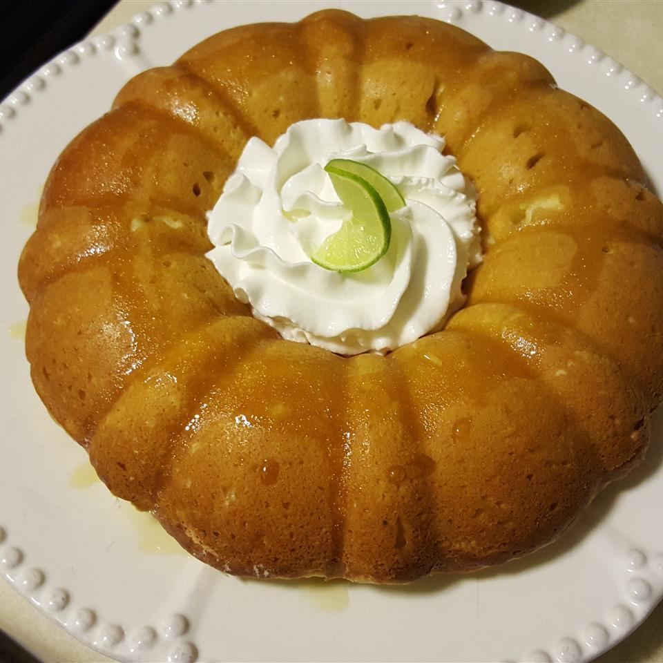Key Lime Cake I Norae