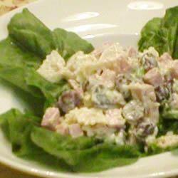 Allison's Pasta Salad IMVINTAGE