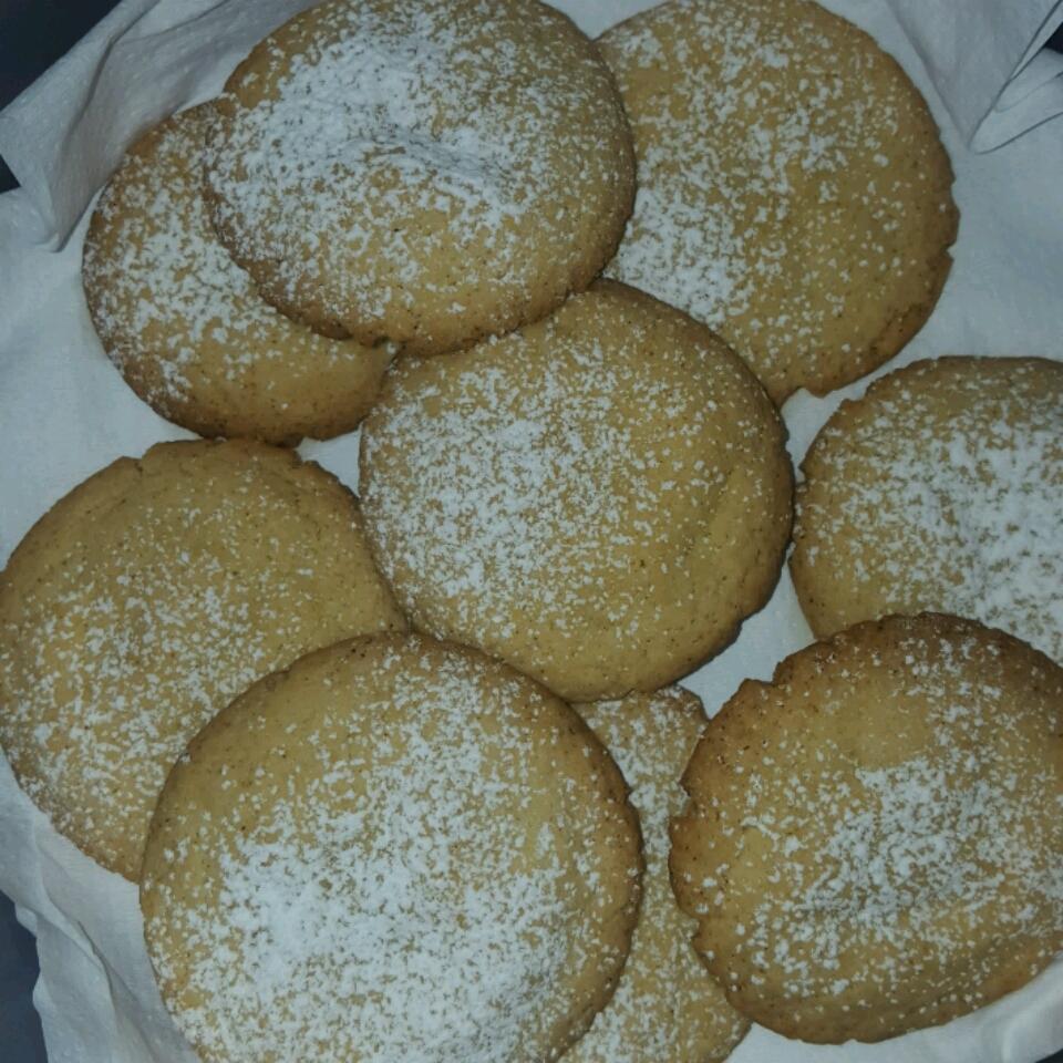 Tea Cakes Maralyn Chantal Naidoo