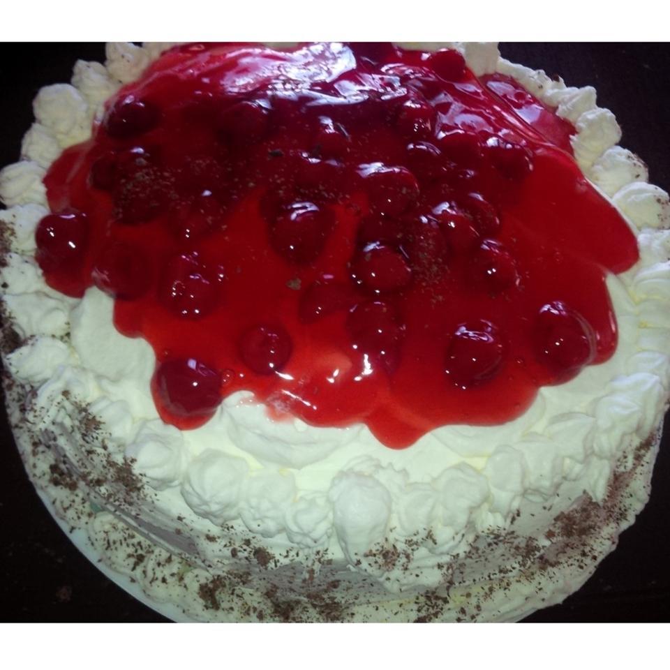 Black Forest Cake I