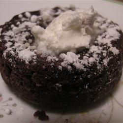 Ghirardelli® Individual Chocolate Lava Cakes