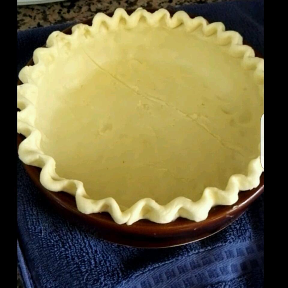 Pie Crust IV peace492