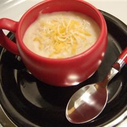 Baked Potato Soup I