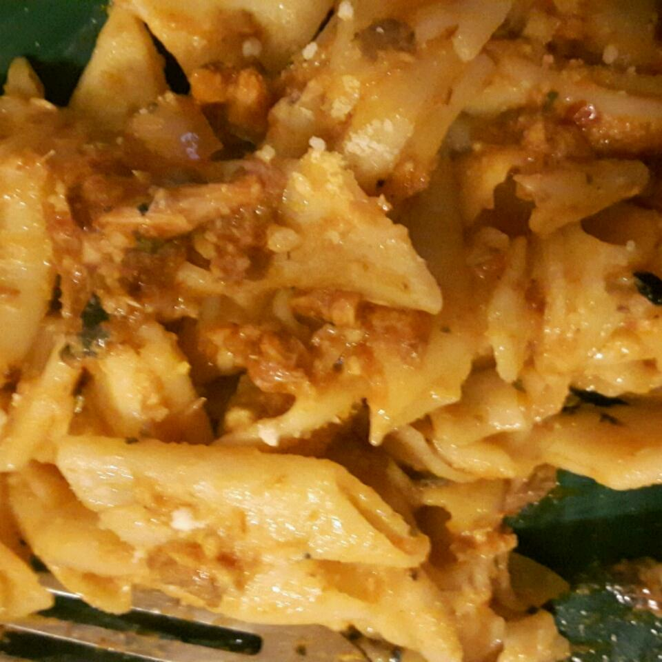 Solo Spaghetti Dinner Isaac Aderonke