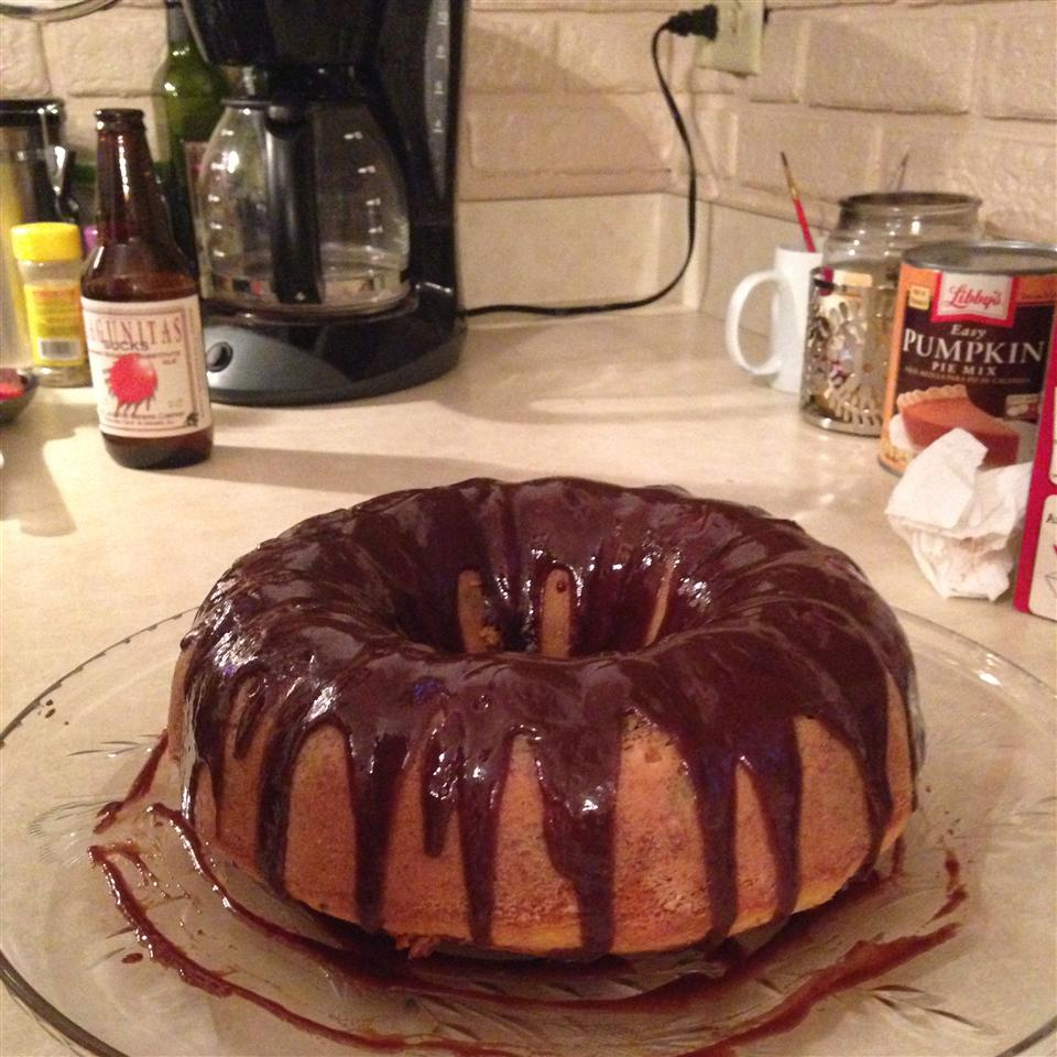 Kit Kat® Bundt® Cake Michelle