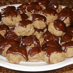 Italian Chocolate Cookies missy1979