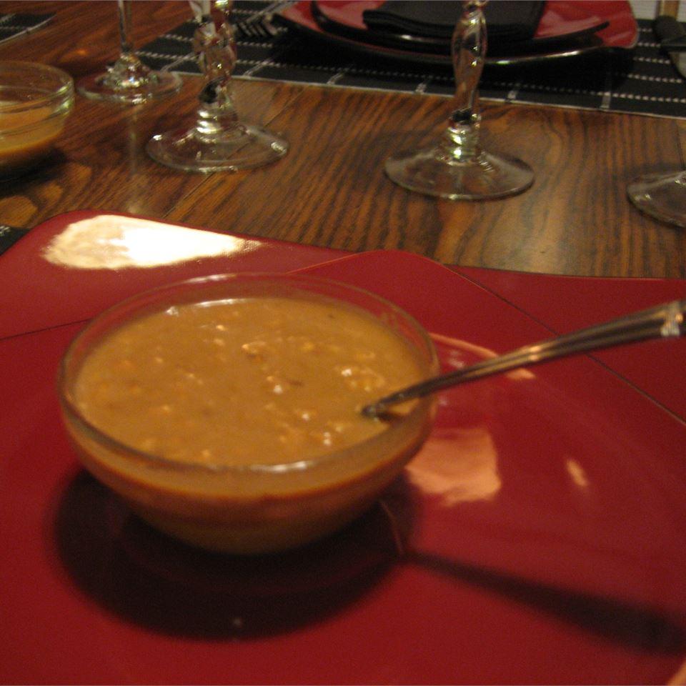 Thai Peanut Butter Sauce Kerrie