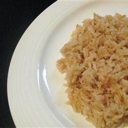 Easy Pilaf sweeterthanhoney