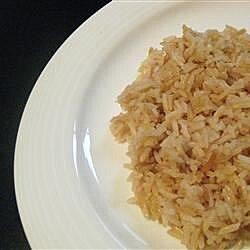 easy pilaf recipe