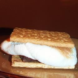Broiler S'mores