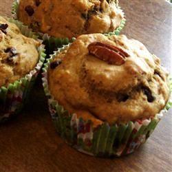 Dietetic Banana Nut Muffins Pam Ziegler Lutz