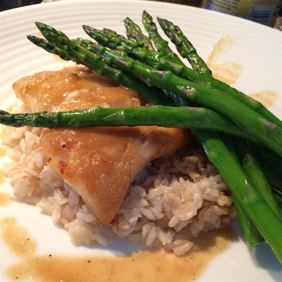Miso Glazed Black Cod Allrecipes