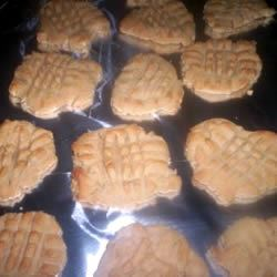 Pinka Butter Cookies Tanaquil