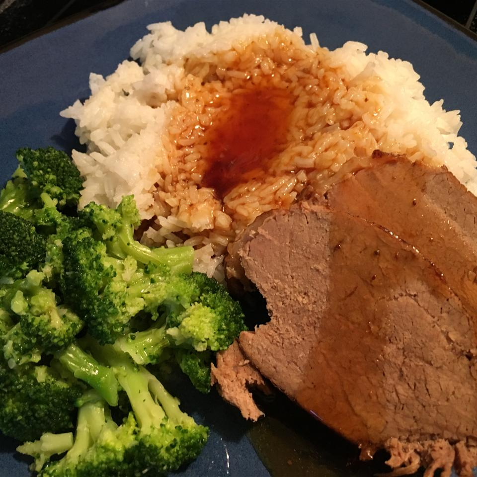 Chinese Pot Roast