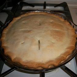 Turkey Pot Pie II CDPEFFER