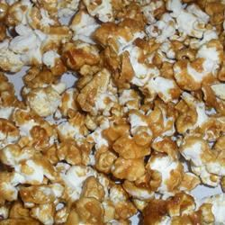 My Amish Friend's Caramel Corn