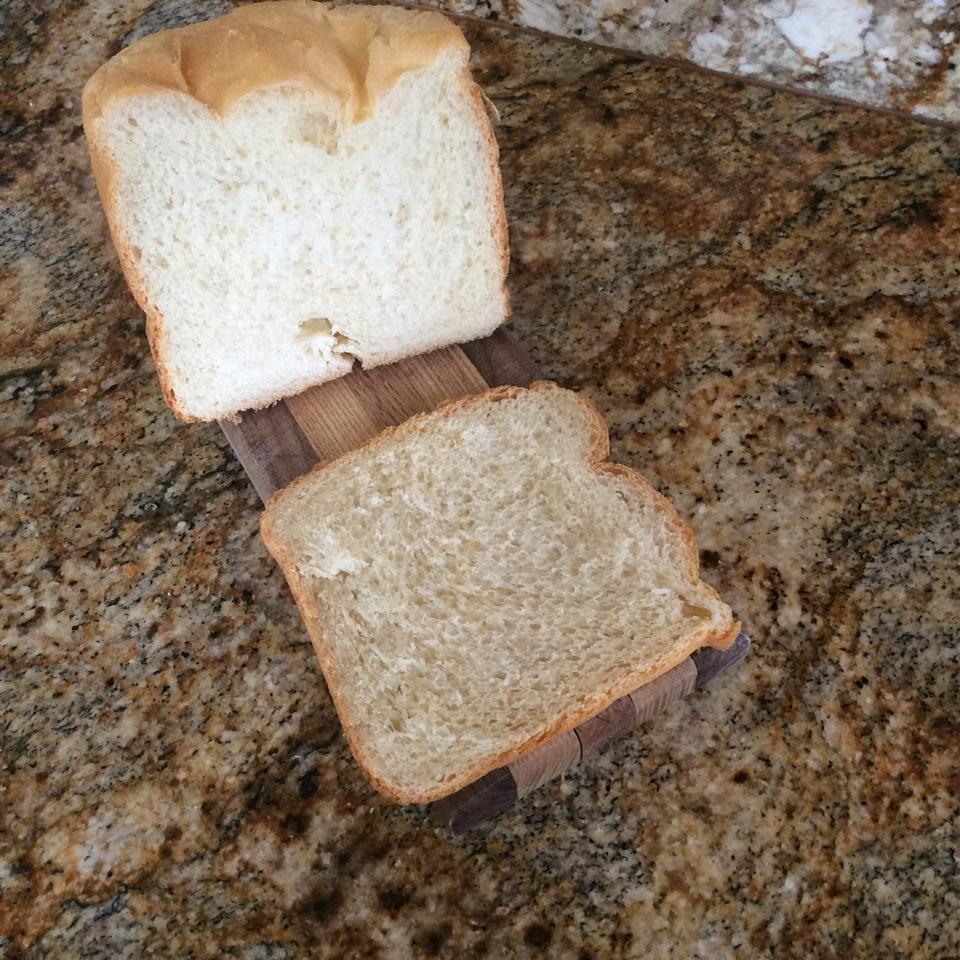 White Bread I