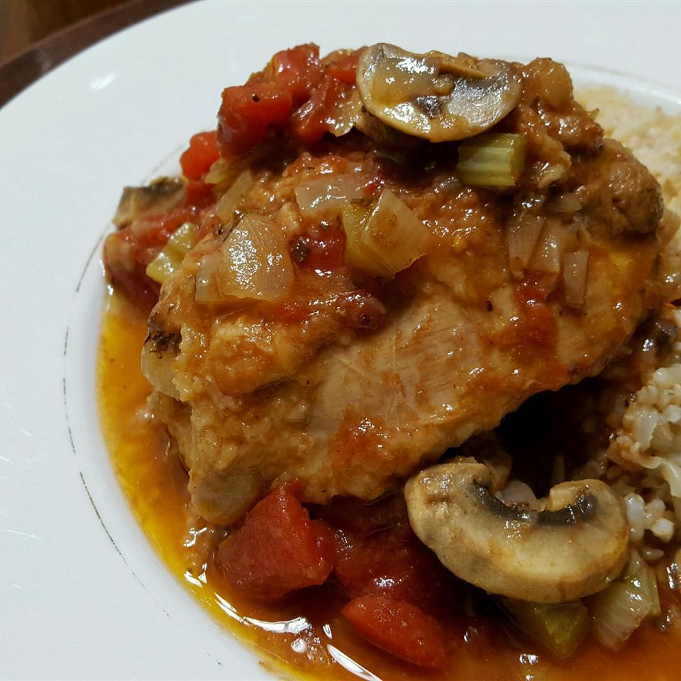 Veneto Chicken CHRISTYJ