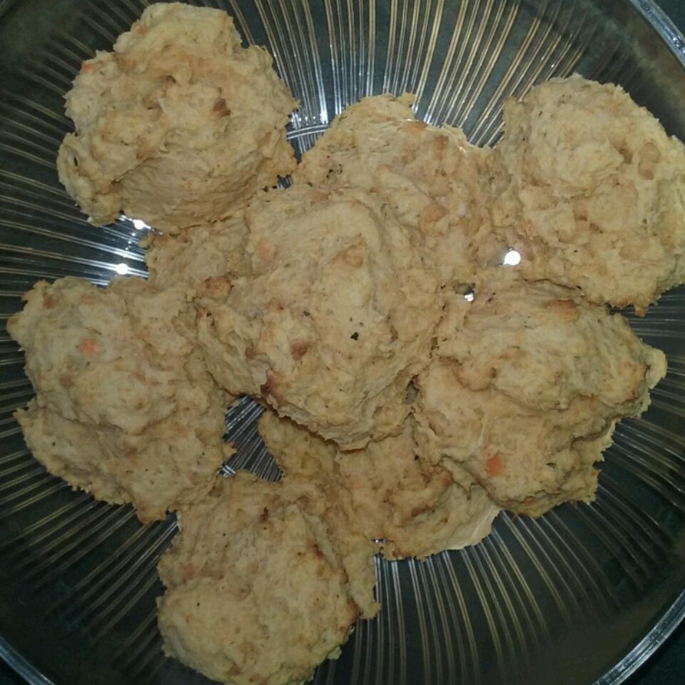 Sweet Potato Biscuits deneepeyton