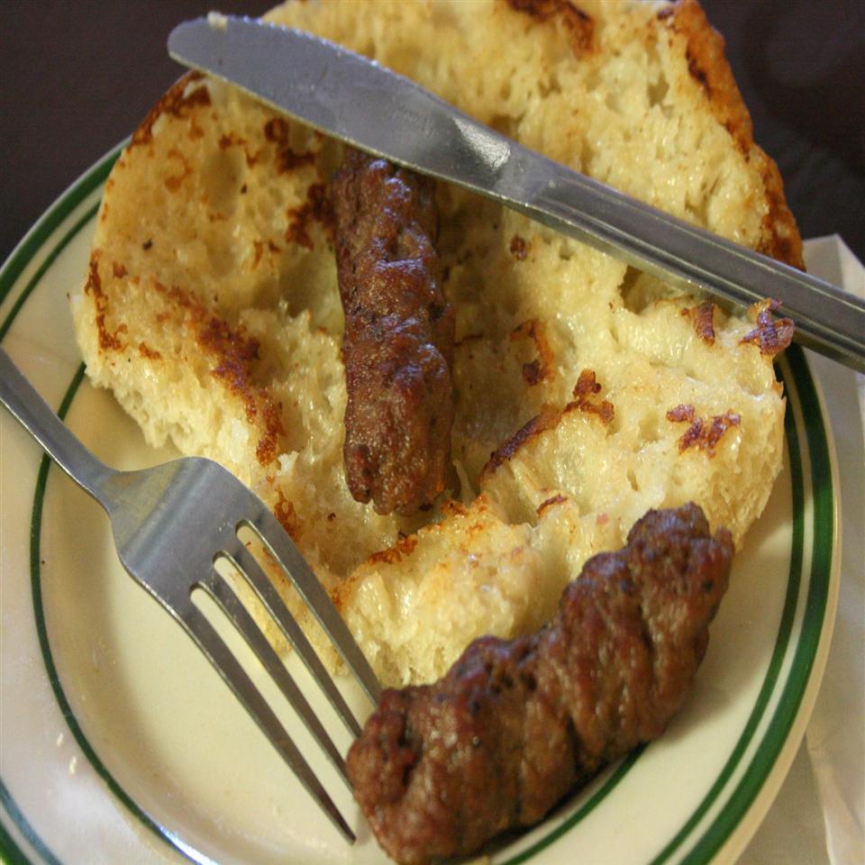 Cevapi Sausages