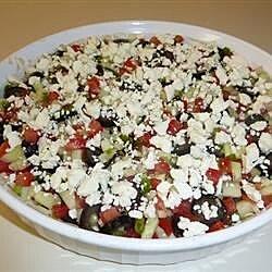 mediterranean dip recipe