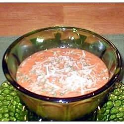 easy tomato crab soup recipe