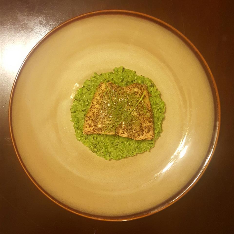 Chef John's Baked Lemon Pepper Salmon KellyDB