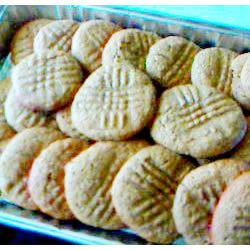 JIF® Irresistible Peanut Butter Cookies Kimberly