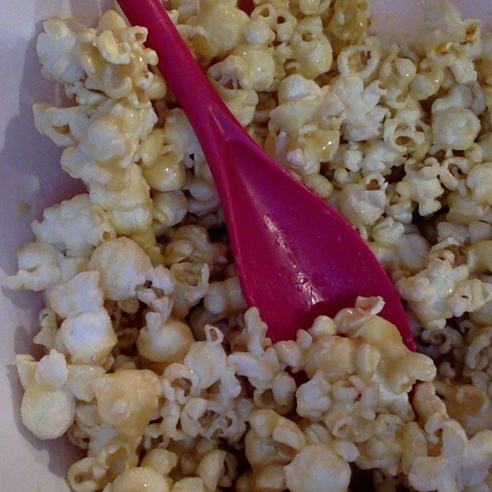 Sticky Popcorn PMae