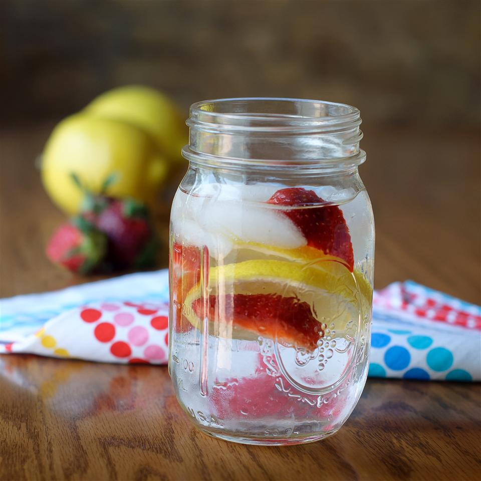 Fruit-Flavored Water