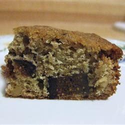 Fig Spice Cake dakota kelly