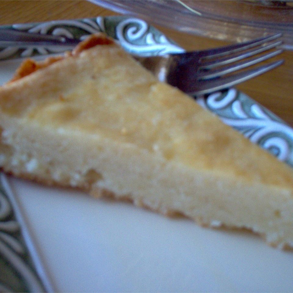 Botercake (Butter Cake)