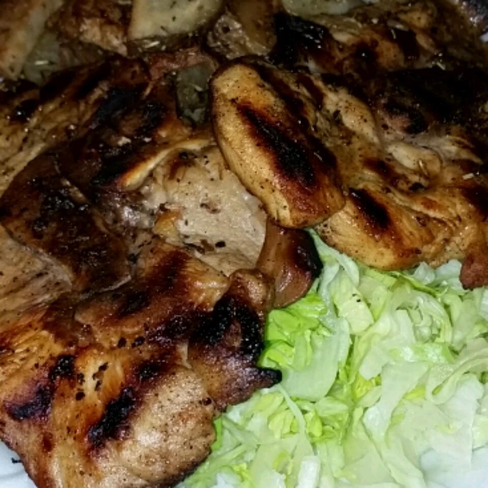 Pork Brine