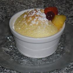 Lemon Souffle v99verag