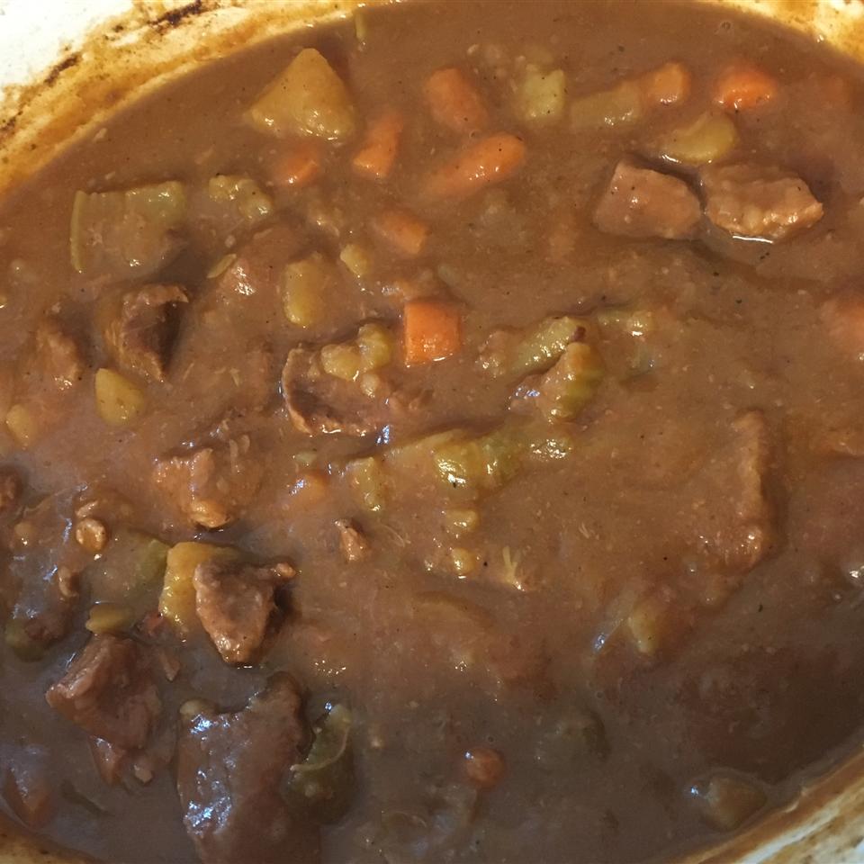5 Hour Beef Stew Karen