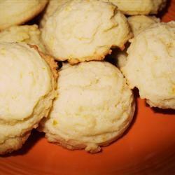 Orange Sugar Cookies ladybuggs5224