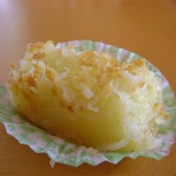 Ono Butter Mochi Isadora