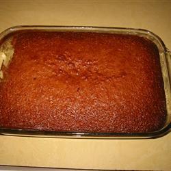 Honey Cake III