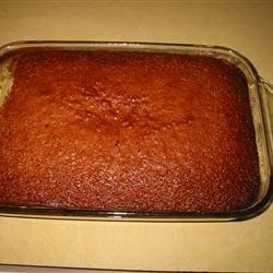 Honey Cake III Patrice