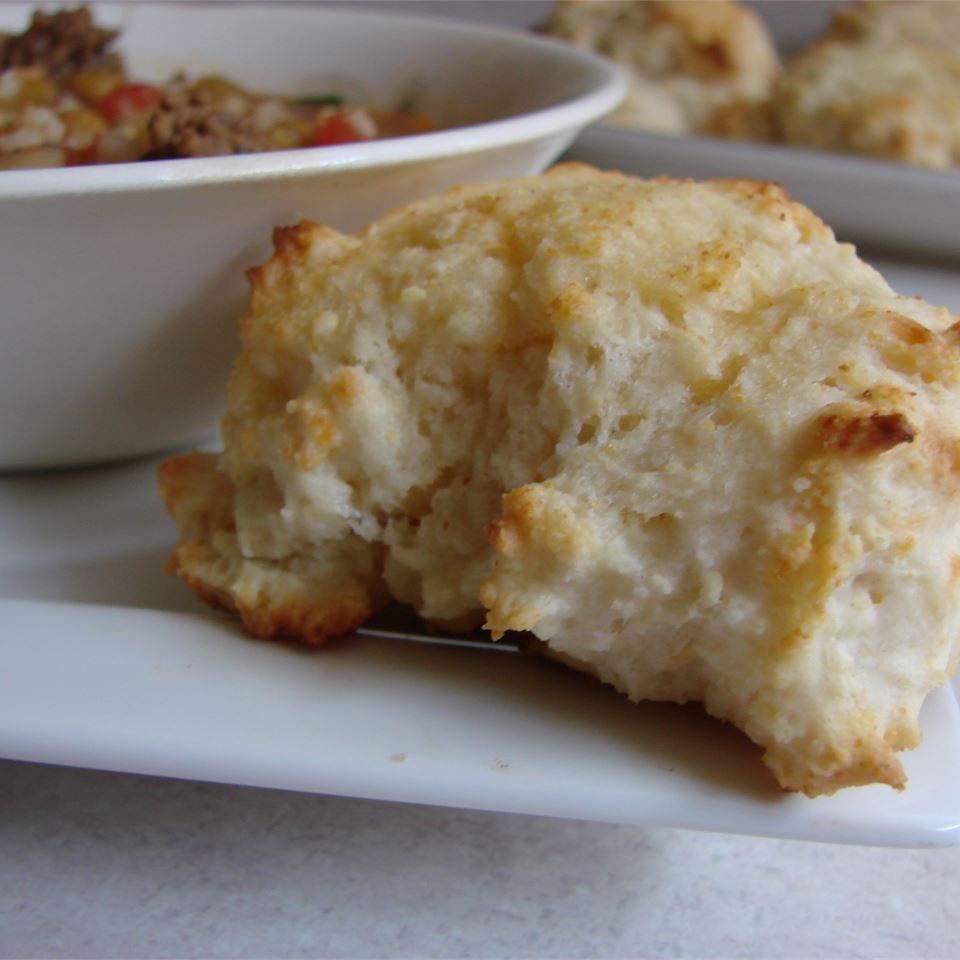 Garlic Cheese Biscuits Brenda