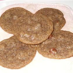 Chocolate-Cinnamon Cookies KidBaker33