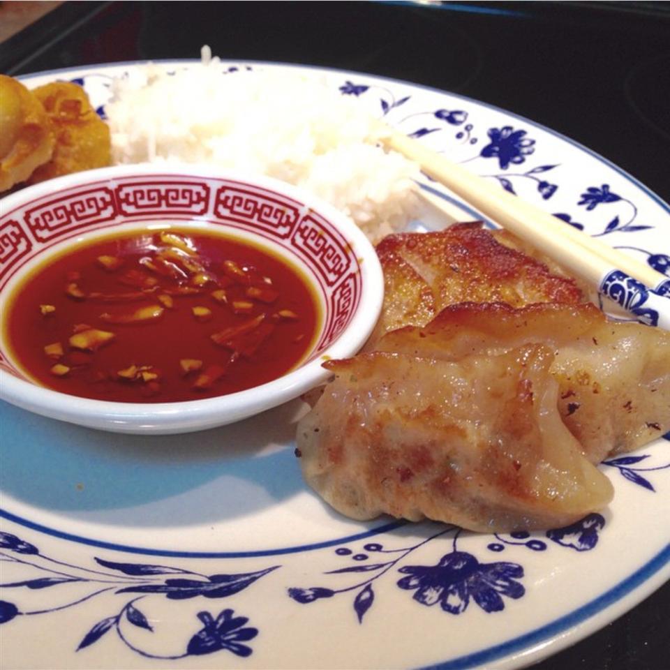 Potstickers (Chinese Dumplings) IslandBreed