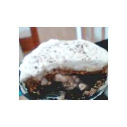 Banana Cream Pie with Chocolate Lining Mayelle